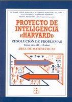 Proyecto harvard 5.4 resolucion problemas