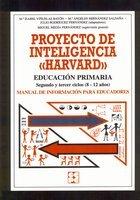 Proyecto harvard 5.6 educacion primaria