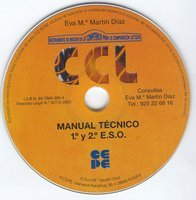 Ccl instrumento comprension lectora manual cd