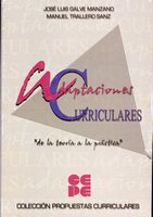 Adaptaciones curriculares 3vols+cd