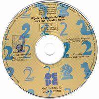 Fijate mas 2 cd