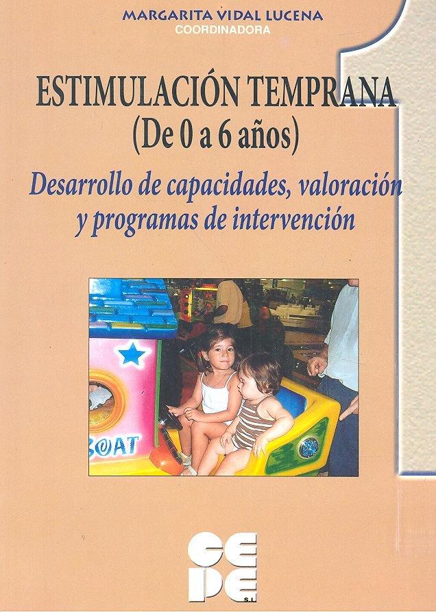Estimulacion temprana 1 de 0 a 6 años