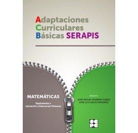 Adaptaciones curriculares basicas serapis matematicas 0p