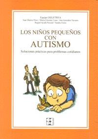 Niños pequeños con autismo,los