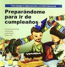 Preparandome para ir de cumpleaños