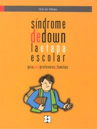 Sindrome de down etapa escolar