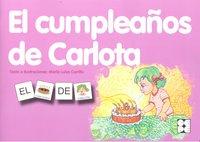 Cumpleaños de carlota,el