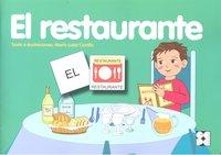Restaurante,el