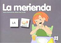Merienda,la