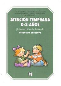Atencion temprana 0-3 años