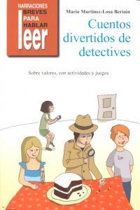 Cuentos divertidos de detectives