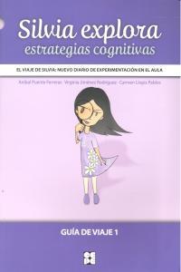 Silvia explora estrategias cognitivas