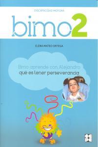 Bimo 2 aprende con alejandro que es tener perseverancia