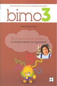 Bimo 3 aprende con adriana a relacionarse con igualdad