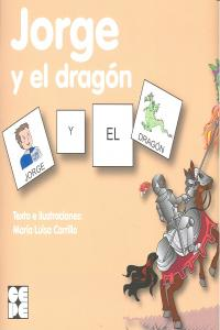 Jorge y el dragon