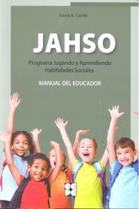 Programa jugando y aprendiendo habilidades sociales jahso
