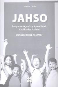 Jahso cuaderno alumno