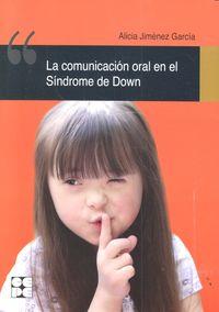 Comunicacion oral en el sindrome de down
