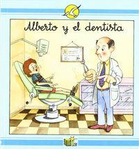 Alberto y el dentista