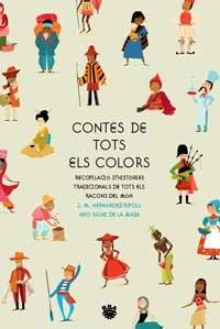 Contes de tots els colors