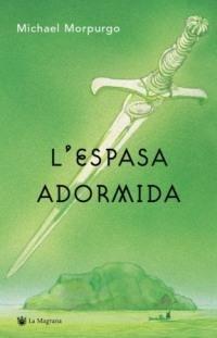 L'espasa adormida