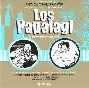 Papalagi,los (r)