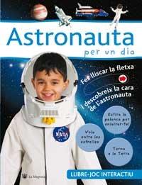 Astronauta per un dia