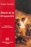 Diario de la ocupacion