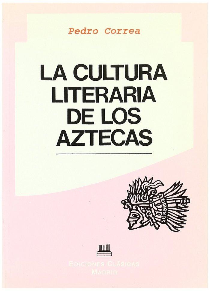 Cultura literaria de los aztecas
