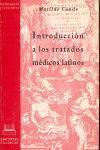 Introduccion a los tratados medicos latinos