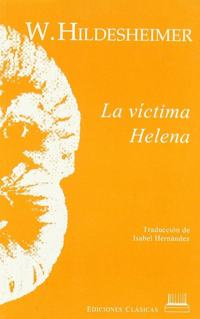 Victima helena,la