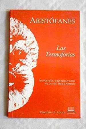 Tesmoforias,las
