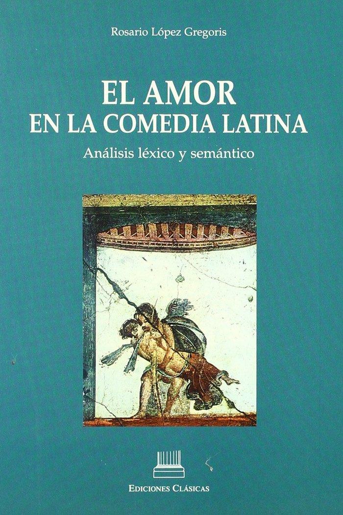 Amor en la comedia latina