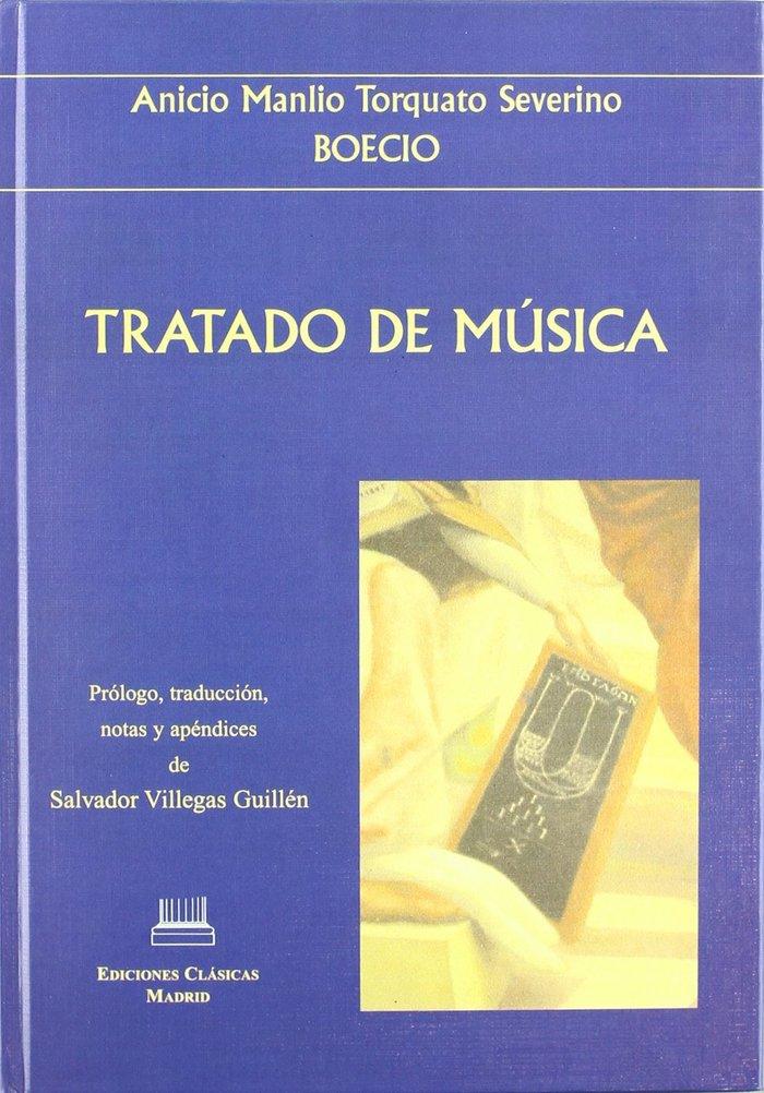 Tratado de musica