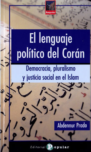 Lenguaje politico del coran,el