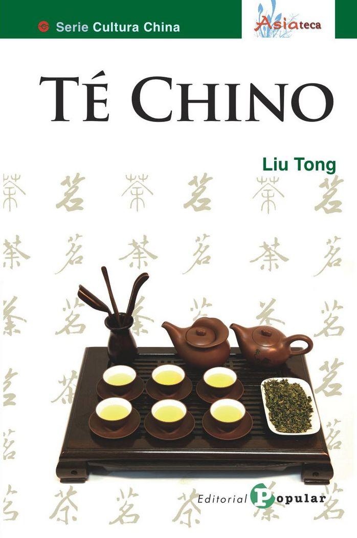 Te chino