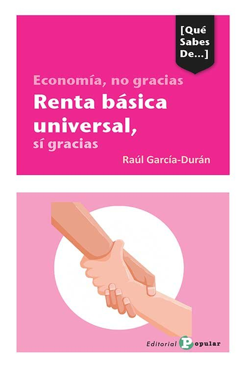 Economia no gracias renta basica universal