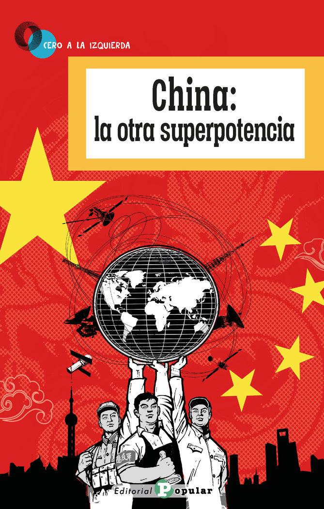 China la otra superpotencia