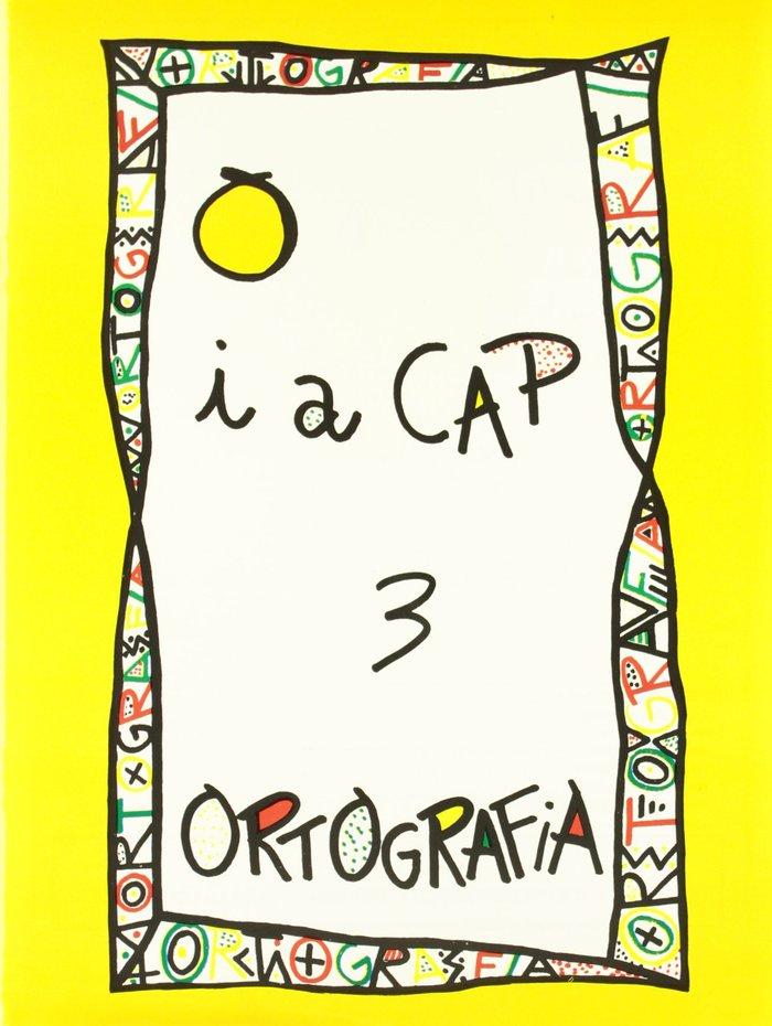 Punt i a cap 3 ortografia ep serie groga
