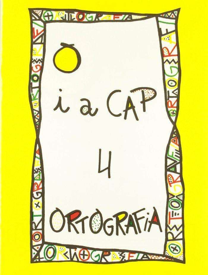 Punt i a cap 4 ortografia ep serie groga