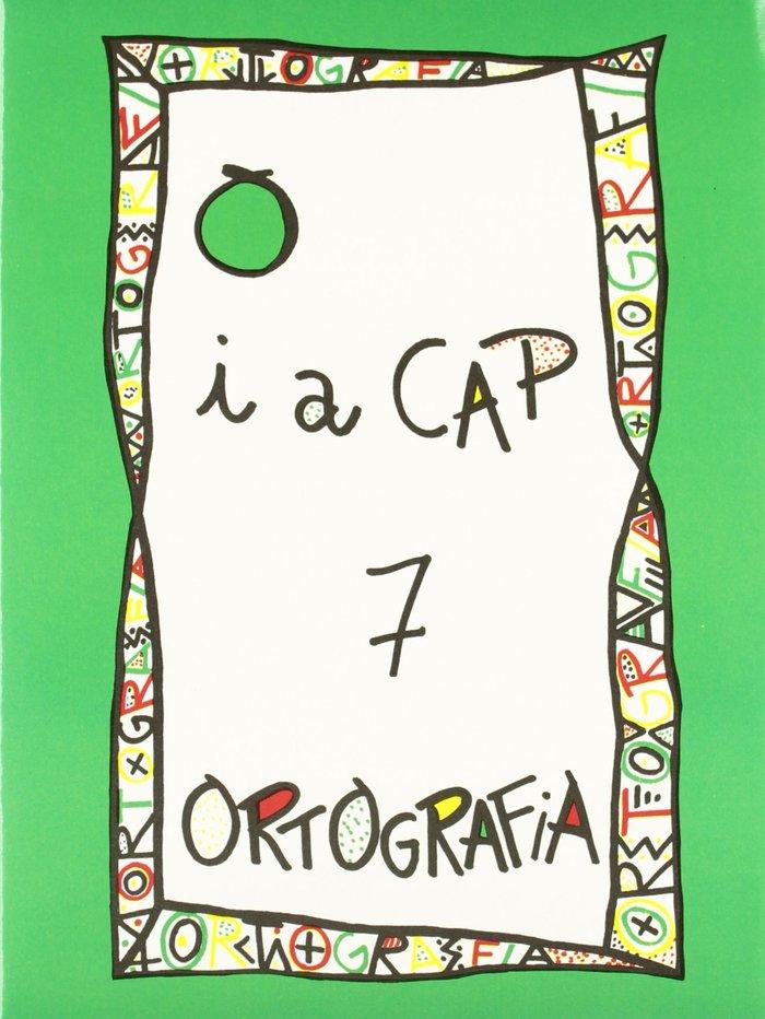 Punt i a cap 7 ortografia ep serie verda