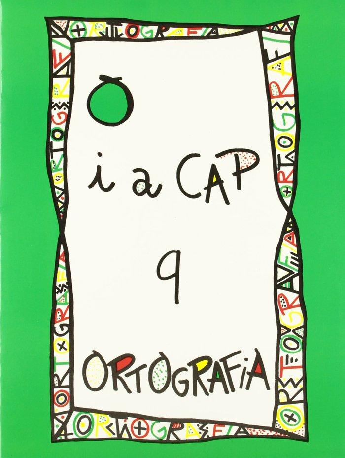 Punt i a cap 9 ortografia ep serie verda
