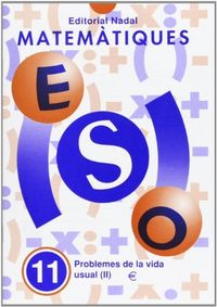 Cuaderno matematiques 11 eso (catalan)