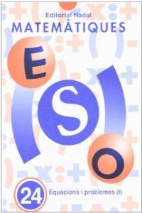 Cuaderno matematiques 24 eso (catalan)