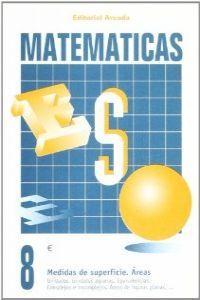 Cuaderno matematicas eso 8