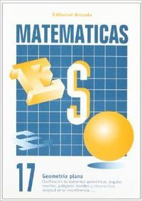 Cuaderno matematicas eso 17