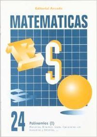 Cuaderno matematicas eso 24