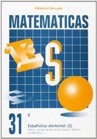 Cuaderno matematicas eso 31