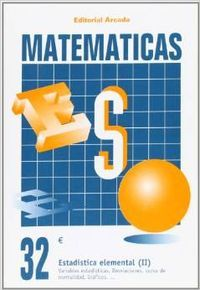 Cuaderno matematicas eso 32
