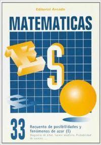 Cuaderno matematicas eso 33